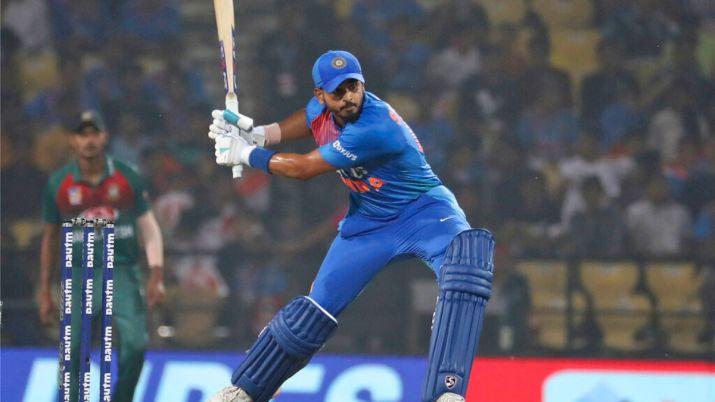 2020 के पहले 20-20 में भारत ने न्यूजीलैंड को उसी के घर में धोया