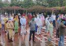 संजय गांधी पीजीआई की नर्सों का ऐलान, 14 दिन लगातार कोविड ड्यूटी नहीं करेंगे