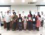 मोदी के जन्मदिन पर टीबी से ग्रस्त छह बच्चों को गोद लिया लोहिया संस्थान ने