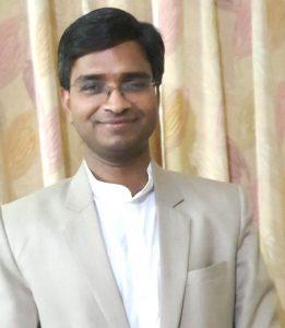 डॉ भूपेंद्र सिंह