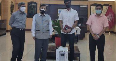 केजीएमयू में 50 और गंभीर मरीजों की भर्ती का रास्ता खुला